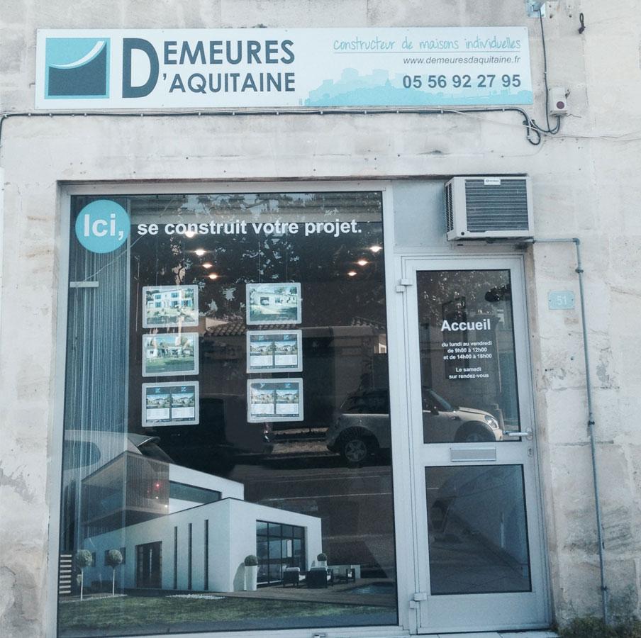 Agence de Artigues-Près-Bordeaux