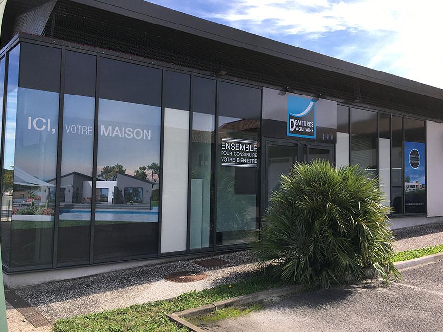 Agence de Saint-Aubin-de-Médoc