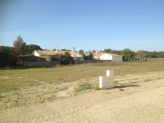 Terrain 789 m² 33210