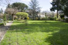 terrain à bâtir de 550 m² à Martillac (33650)