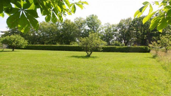 Terrain à batir de 502 m² à Léognan ( 33850)